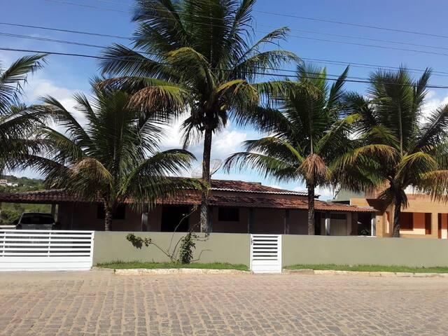 Aluguel por temporada em Bananeiras