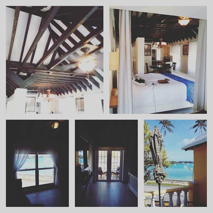 ♡Romantic Getaway♡ Ocean view