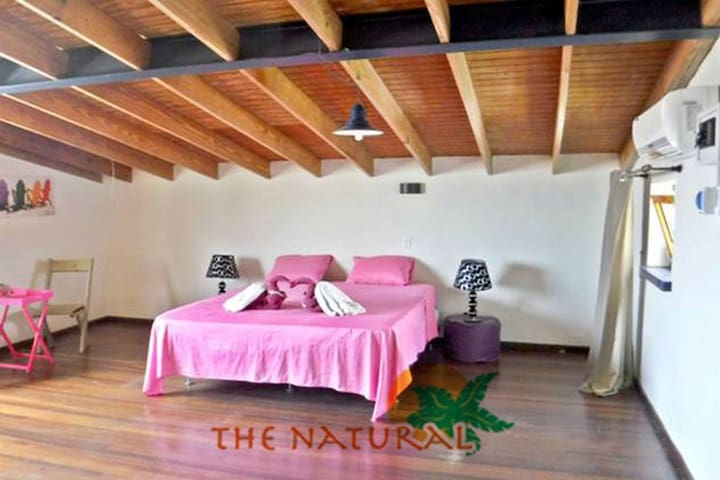The Natural Curacao - Guestroom#2