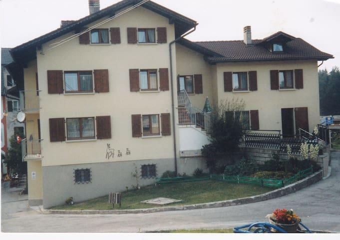 Ferienwohnung Paola  - Virti - Casa