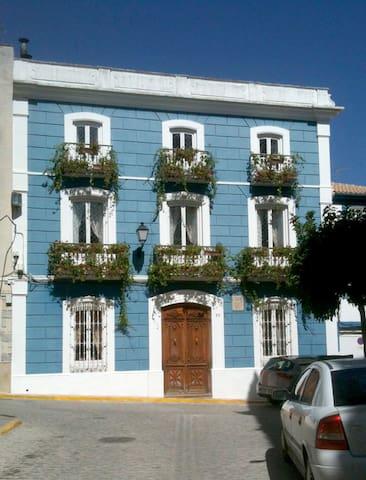 Classic Andalus House-felújított - Torredonjimeno - Casa