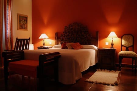 Hotel rural  completo o por habitaciones consultar