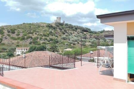 Appartamento con vista sulla Magna Grecia! - Marina di Ascea - Lägenhet