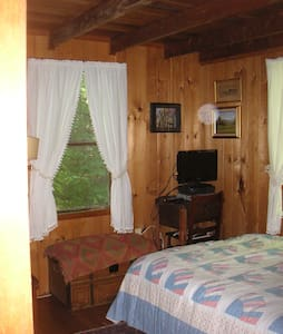 Stockbridge  country cottage   - Stockbridge