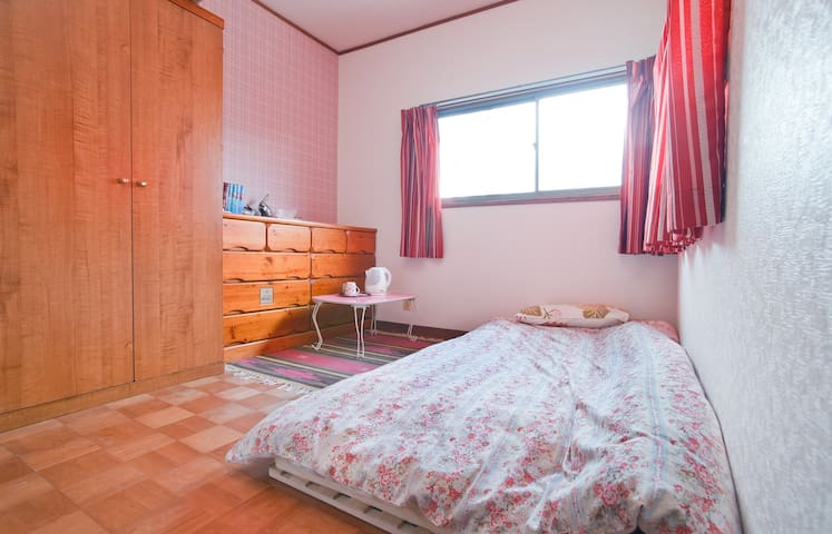 coco wa house..relax like your home - Nishikyō-ku, Kyōto-shi - Hus
