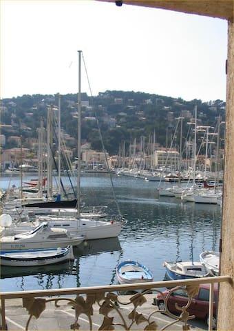 Maison sur le port de plaisance - Saint-Mandrier-sur-Mer - House