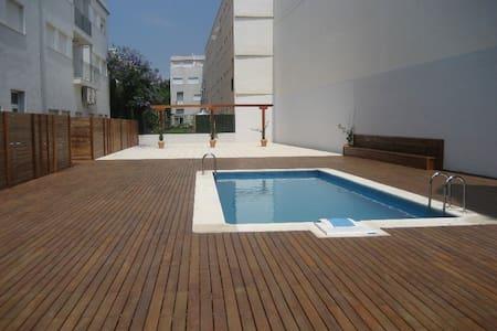 Bonito pueblo marinero - Tarragona - Apartament