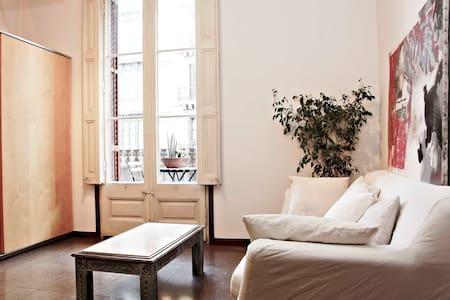 Bed & Breakfast.Beautifull Bedroom  - Barcelona