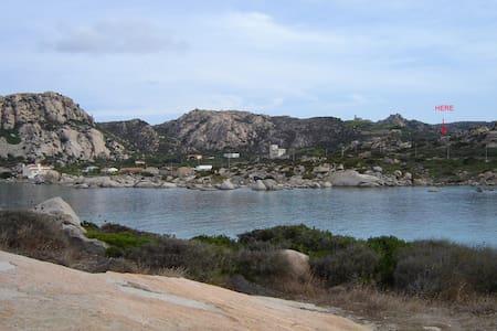 La Maddalena a due passi dal mare - La Maddalena