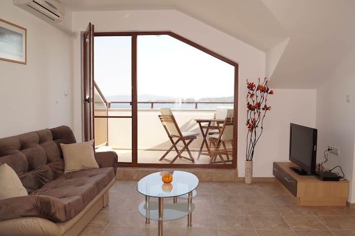 Villa Dafni - apartment 7 - Sozopol - Pis