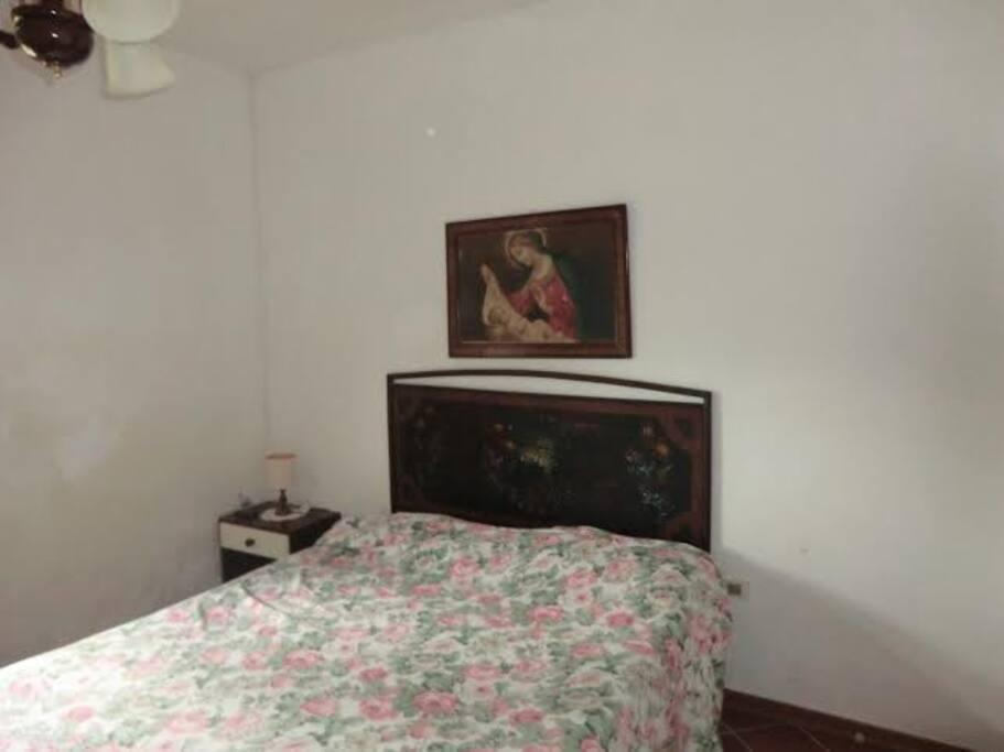 camera appartamento 1