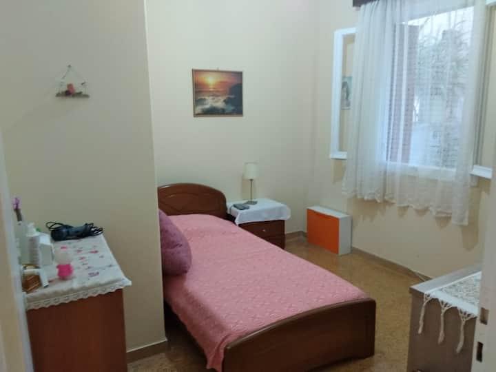 Διαμέρισμα Σε Ilioupoli Typografika