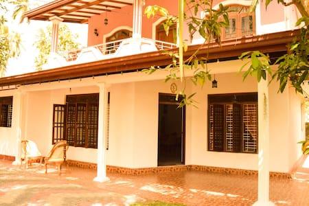 Jayanthaa's House - House