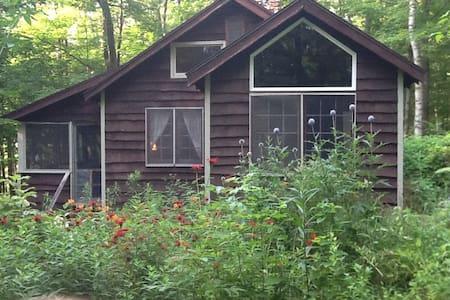 Stockbridge cottage  1 mi. Tanglewood - Lenox