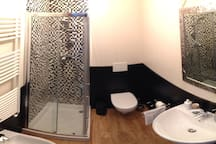 Bagno/Bathroom Elegance