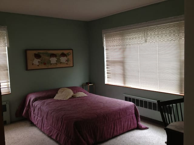 Cozy centrally-located apartment - Marblehead - Apartment