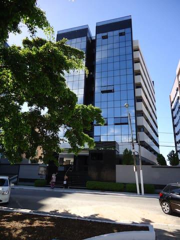 Baixa temporada, PAJUÇARA - Maceió - Wohnung