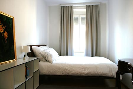 Room in Zürich