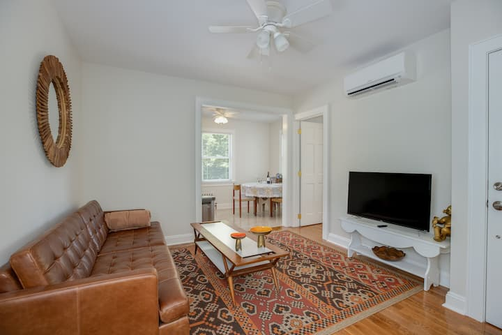 Greenport One bedroom Pied A Terre