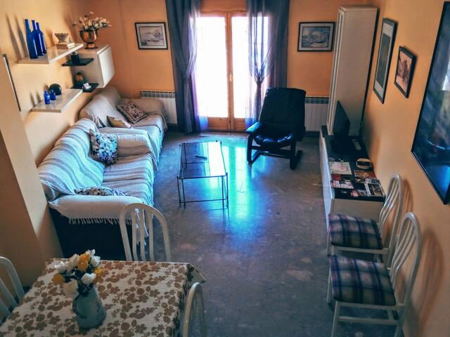 Casa Rosa  Alcañiz - Alcañiz - Appartement
