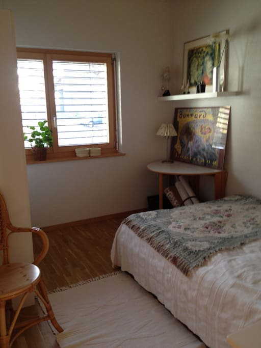 Ski verbier great double room appartements louer for Chambre a louer verbier