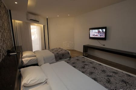 Family Room @ Panorama Hurgada - Qesm Hurghada