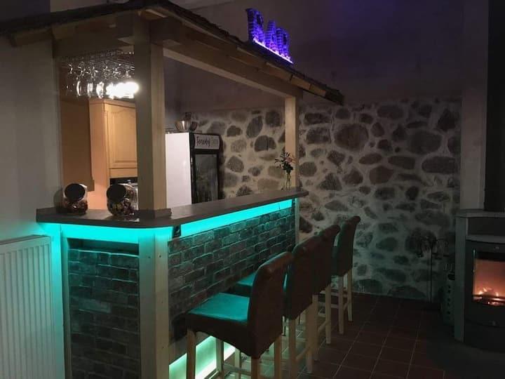 Ferienhof Linow für Gruppen bis max. 26 Personen