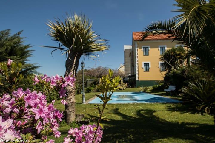 Entre Ares y Ferrol - Fene - Appartement