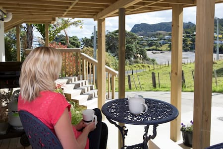 Shores - Self Catering Apartments - Whangarei Heads - 公寓
