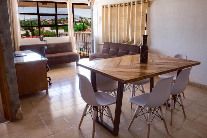 Casa Tlaxcala 3 El Mirador