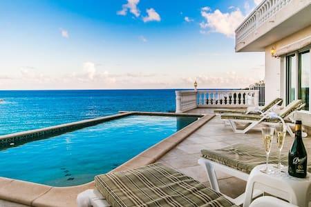 Cay Hill Villa