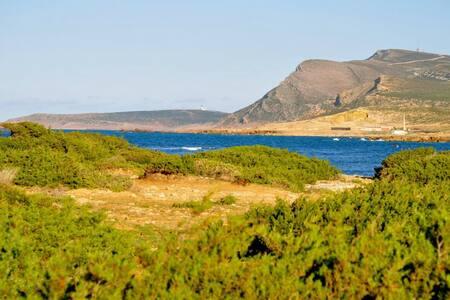 DAR AZIZA Gîte rural en bord de mer - Al Huwariyah