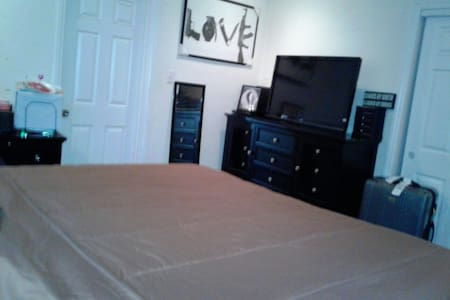 Owners personal master bedroom! - Inglewood