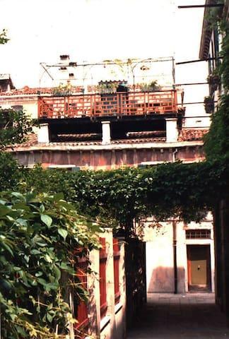 Ca' Tasso Holidays House - Venezia - House