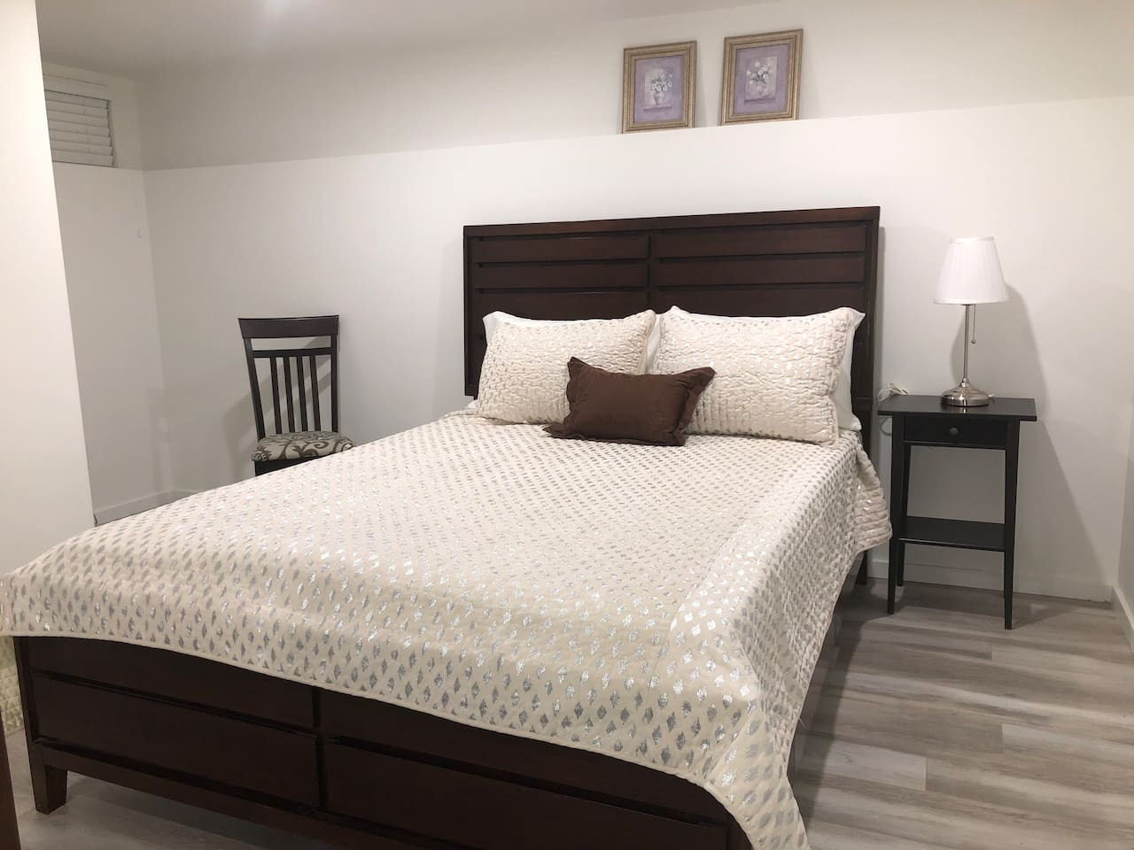 Private Bedroom