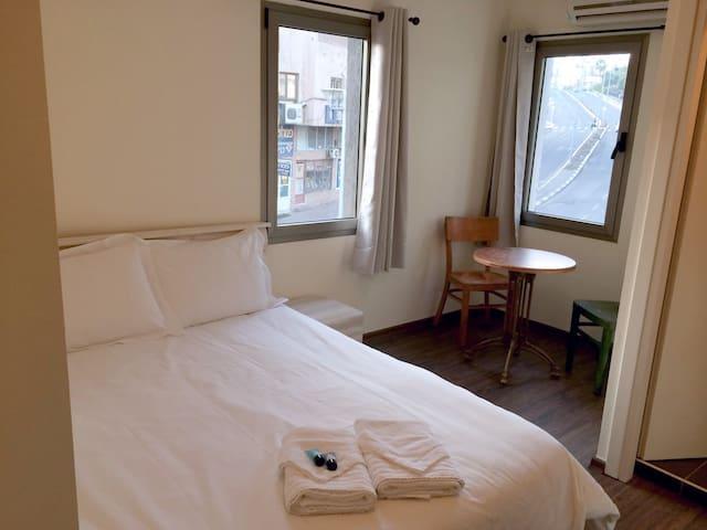 Radvoleco Suite Tiberias - Tiberias - Bed & Breakfast