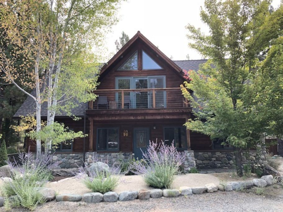 Mountain Freedom Vacation Home