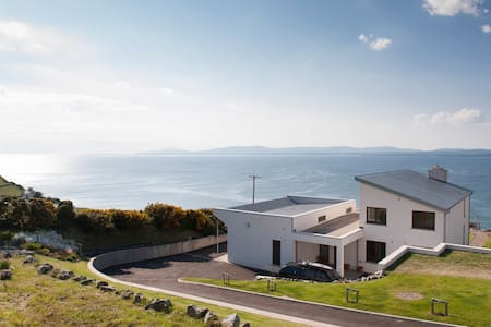 Best House & Views in Donegal! - Rossnowlagh - 獨棟