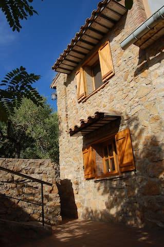 Casa Rural Masía La Albea