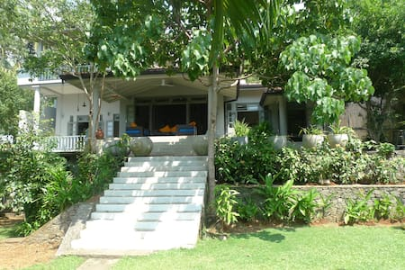 Hibiscus Villa - lovely boutique guest house - Unawatuna