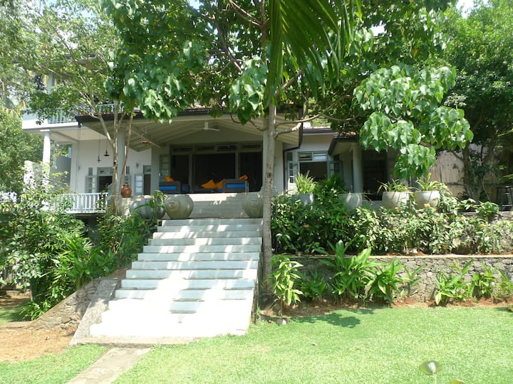 Hibiscus Villa - lovely boutique guest house