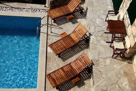 Villa Roza - Brac, Croatia - Ložišća