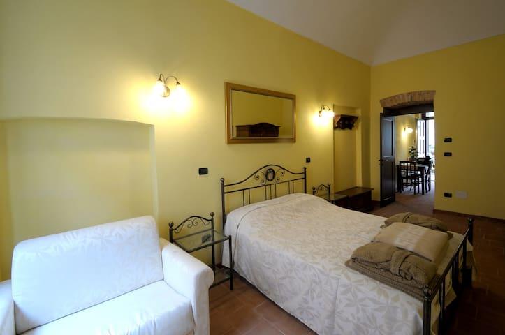 Palazzo Centro, alloggio #6
