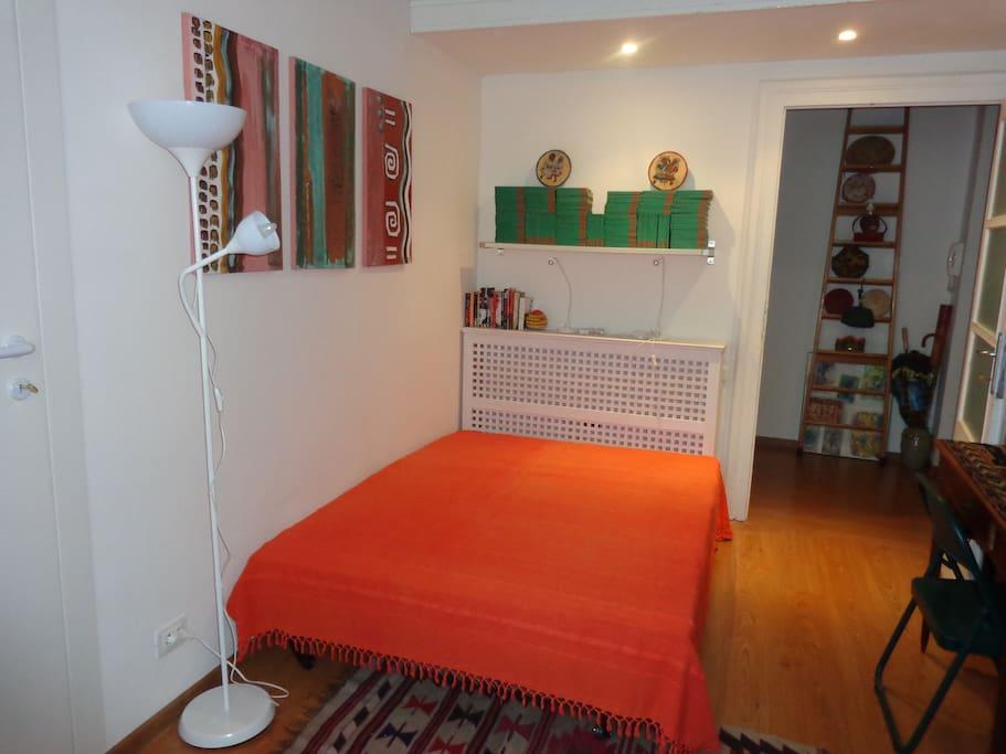 A termini stanza con bagno privato case in affitto a - Stanza con bagno privato roma ...