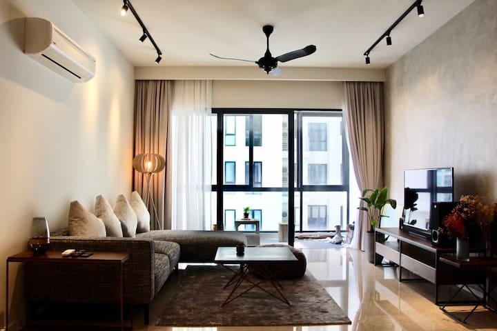 [NEW] Designer Home   5 mins Matrade   Solaris