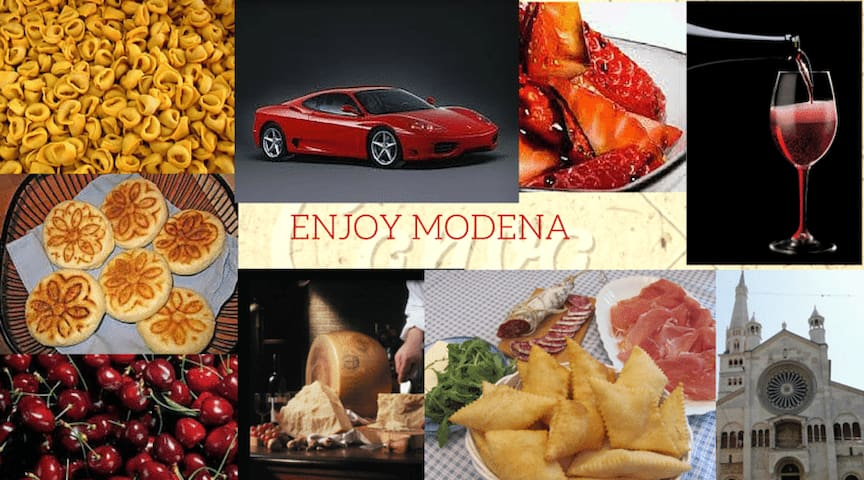 slow food and fast cars