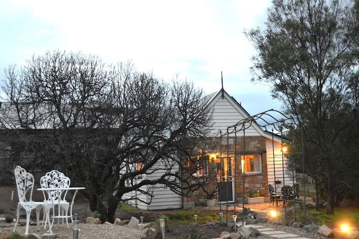 Mulberry Cottage Richmond - Valley View Cottage