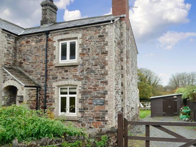 Schoolmasters Cottage (UKC2535)