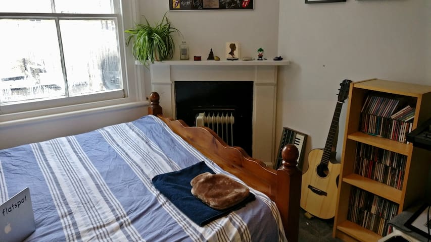 Best Value Double Room In Central London