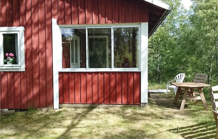 Holiday cottage with 1 room on 30m² in Nässjö